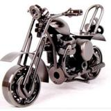 misiny metal 002 el yapimi motosiklet maketi