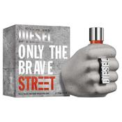 Diesel Only The Brave Street 125 ml EDT Erkek Parfüm