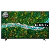 "LG UP77 43UP77006LB 43"" 109 Ekran Dahili Uydu Alıcılı 4K Ultra HD Smart LED TV"