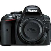 Nikon D5300 Body DSLR 24 MP Fotoğraf Makinesi