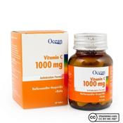 Ocean 1000 mg 30 Tablet Vitamin C