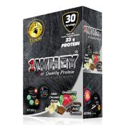 Pro Touch One Whey 960 gr 30 Şase 3 Aroma Protein Tozu