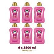 572b8f2b019c3 ABC Sıvı Sabun Gül 3500 ml X 6 Adet