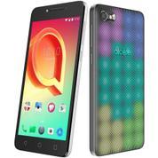 Alcatel A5 LED 16GB 5.2 inç 8 MP Akıllı Cep Telefonu Gri