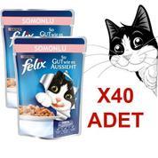 En Ucuz Felix Konserve Yaş Kedi Maması Fiyatları Ve Modelleri