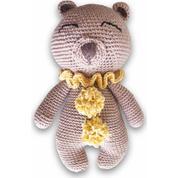 Amigurumi Crochet Teddy Bear (Sevimli Ayı) Pattern Yapılışı | 178x178