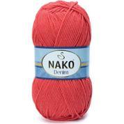 Nako Pırlanta 184 | Nako Pırlanta Amigurumi ipi | Ayaz Yün | 178x178