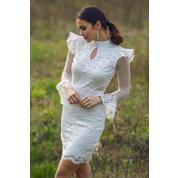 13326ed67d8ce En Ucuz Sateen Elbise Fiyatları ve Modelleri - Cimri.com