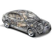 Alternateur Mercedes-Benz w202 w210 Vito w638 e200 c220 Cdi Sprinter Vito 150 A