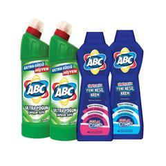 Abc Camasir Suyu Fiyatlari