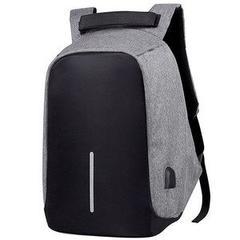 77b07ba0530ab En Ucuz Addison ST-490 Siyah Gri Notebook Sırt Çantası Fiyatları