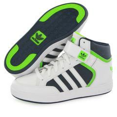 low priced 4e45d 44815 ... Adidas Varial Mid Erkek Spor Ayakkabı ...