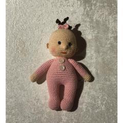 Amigurumi Bebek – Önce Kadın | 240x240
