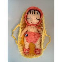 DfnBaby Amigurumi Emzikli Bebek El Örmesi Bebek Fiyatları | 240x240
