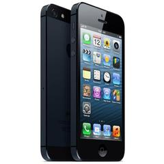 Apple iPhone 5 16GB Siyah Cep Telefonu