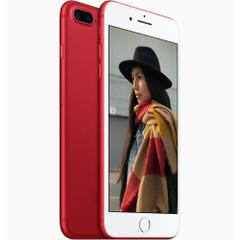 Apple iPhone 7 Plus 128 GB 5.5 İnç 12 MP Akıllı Cep Telefonu Product Red
