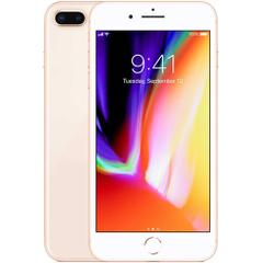 Apple iPhone 8 Plus 64 GB 5.5 İnç 12 MP Akıllı Cep Telefonu Altın