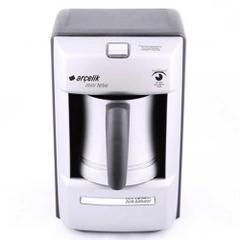 Arçelik yeni türk kahve makinesi