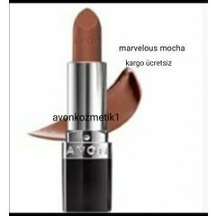 En Ucuz Avon Perfectly Marvelous Mocha Mat Ruj Fiyatları