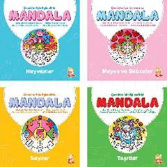 Magnet Mandala Set Fiyatlari Cimri Com