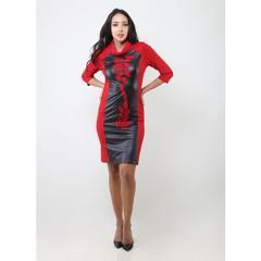 3e694b57e37d2 En Ucuz Dodona 3231 Kırmızı Elbise Fiyatları