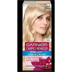 En Ucuz Garnier çarpıcı Renkler 110 Ekstra Açık Elmas Sarısı Saç