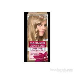 En Ucuz Garnier çarpıcı Renkler 8 Parlak Koyu Sarı Saç Boyası Fiyatları