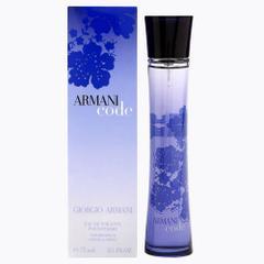 48a6cee2ec02 En Ucuz Giorgio Armani Code Femme 75 ml EDP Tester Kadın Parfümü ...