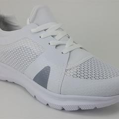 Greyder 53384 Memory Foam Kadin Spor Ayakkabi Beyaz Fiyatlari