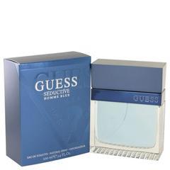 En Ucuz Guess Seductive Homme Blue Edt 100 Ml Erkek Parfümü Fiyatları