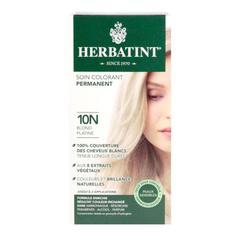 En Ucuz Herbatint 10n Platinum Blonde Platin Sarı Saç Boyası Fiyatları