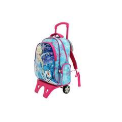 5f7a977df1300 Hkn88862 Frozen 2 Tekerlekli Çocuk Valiz, Bavul, Sırt Çantası ...