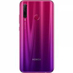 Honor 20 Lite 128GB 4GB Ram 6.21 inç 24MP Cep Telefonu ...