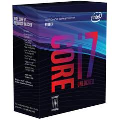 Intel Core i7 8700K 3.7ghz 1151Pin İşlemci