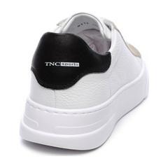 Kemal Tanca 2338112 Beyaz Deri Erkek Spor Ayakkabi Fiyatlari