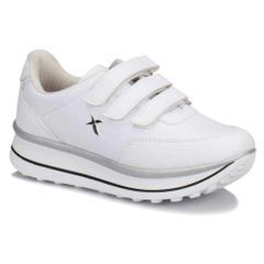 Kinetix Paulet Beyaz Kadin Spor Ayakkabi Fiyatlari