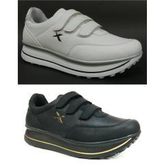 Kinetix Paulet Beyaz Siyah Kadin Spor Ayakkabi Fiyatlari