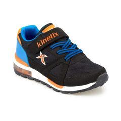 5878bab3c8 En Ucuz Kinetix Rivero Siyah Erkek Çocuk Sneaker Ayakkabı Fiyatları
