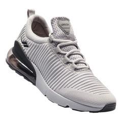 c9ac750a2d21e En Ucuz Lescon L-6504 Gri Airtube Erkek Spor Ayakkabı Fiyatları