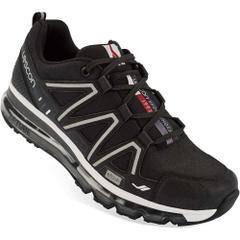 762850a48f289 En Ucuz Lescon L-5500 Siyah Airtube Günlük Erkek Spor Ayakkabı Fiyatları