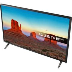 "LG 43UK6300 43"" 4K Smart LED TV"