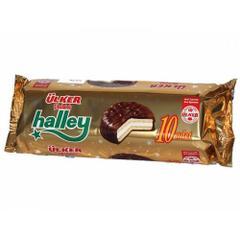 en ucuz Ülker halley 10 lu 300 gr paket bisküvi fiyatları