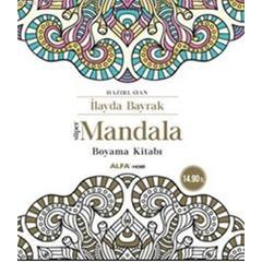 En Ucuz Mandala Boyama Kitabı Prof Dr Irfan Sayar Gökben Hızlı