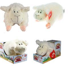 Örgü Koyun Oyuncak Yastık Yapımı - Örgü Modelleri | 240x240