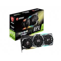 MSI GeForce RTX 2080 Gaming Trio 8GB 256Bit GDRR6 VR Ready