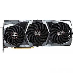 MSI Nvidia GeForce RTX 2080 Gaming Trio 8GB 256Bit GDDR6 (DX12) PCI-E 3.0 Ekran Kartı (GeForce RTX 2