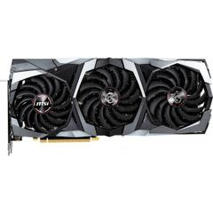 MSI NVIDIA GeForce RTX 2080 Super Gaming X Trio 8GB 256Bit GDDR6 (DX12) PCI-E 3.0 Ekran Kartı (GeForce RTX 2080 SUPER GAMING X TRIO)