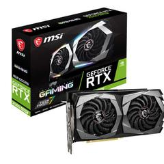 MSI VGA GEFORCE RTX 2060 SUPER GAMING RTX2060 6GB GDDR6 256B DX12 PCIE 3.0 X16 (1XHDMI 3XDP)