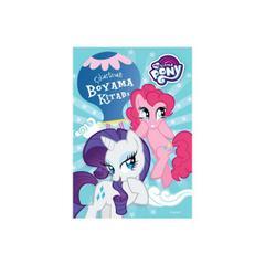 En Ucuz My Little Pony Cikartmali Boyama Kitabi Kollektif