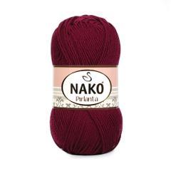 Gazzal Baby Cotton Amigurumi 50gr - Örgü İpi 3443 Kırmızı ... | 240x240